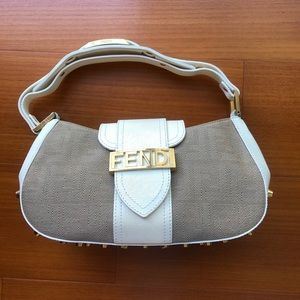 Vintage Fendi Bag